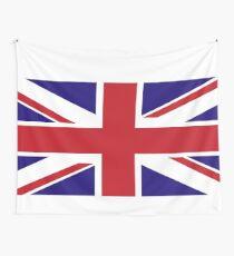 United Kingdom Wall Tapestry