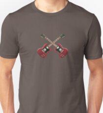 SG - Cross Unisex T-Shirt