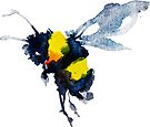 BAANTAL / Pollinate / Bee by ManzardCafe