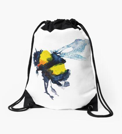 BAANTAL / Pollinate / Bee Drawstring Bag