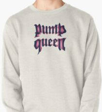 Pumpenkönigin Sweatshirt