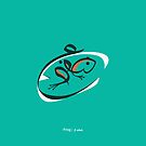 Frog | ضفدع by haeptik