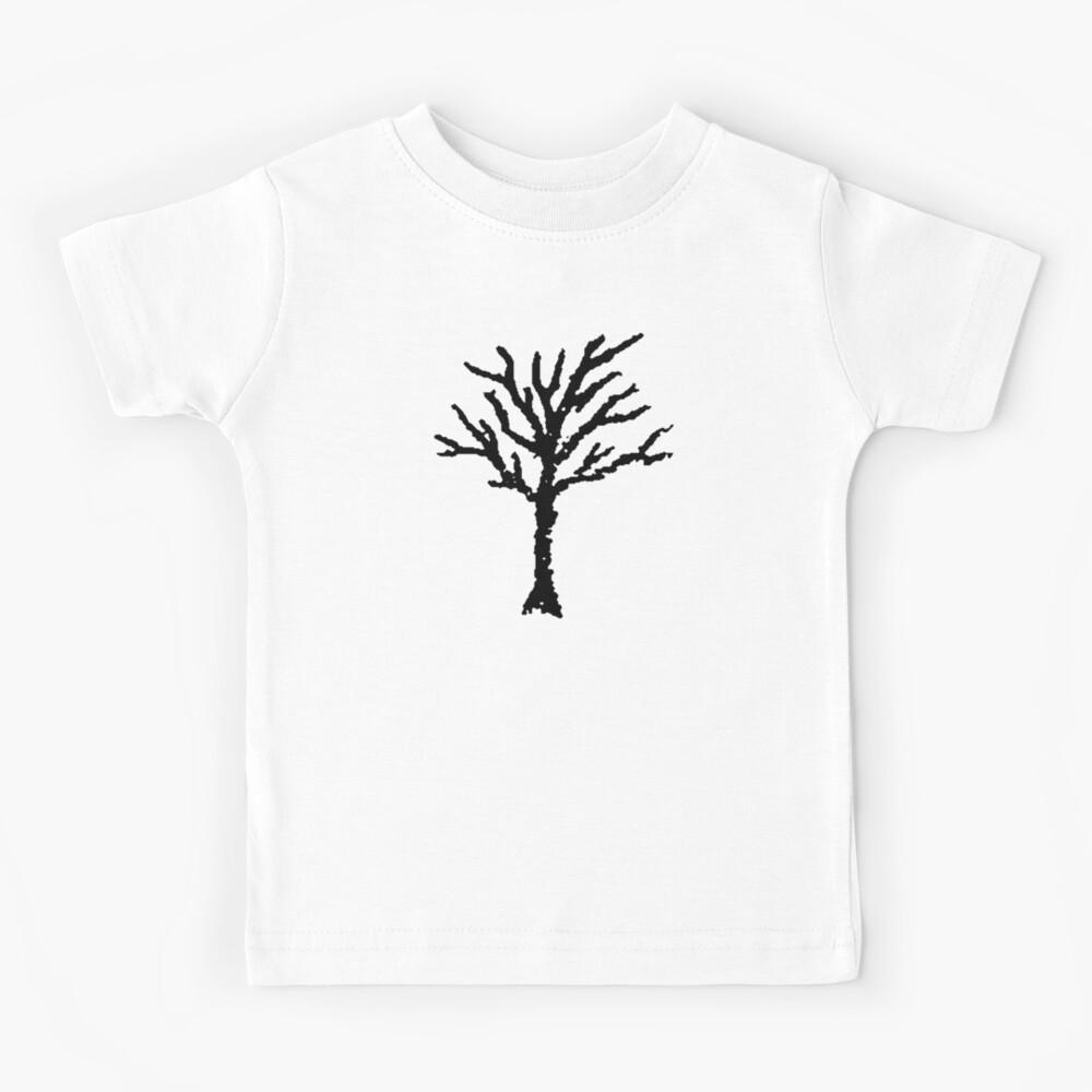 XXXTENTACION TREE Kids T-Shirt