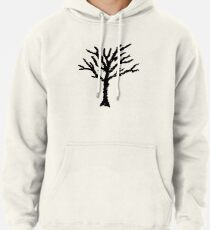 XXXTENTACION TREE Pullover Hoodie