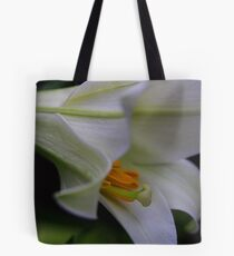 Purest Of Pure Tote Bag