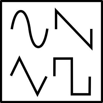 Synth Waves III by Skripach