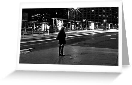 City Life? by CourtneyE