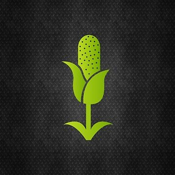 Corn by teeprintsio
