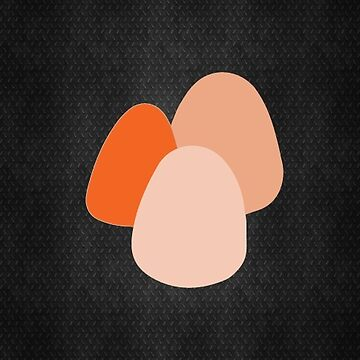 Eggs by teeprintsio