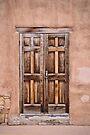 Through the Door. by Sun Dog Montana