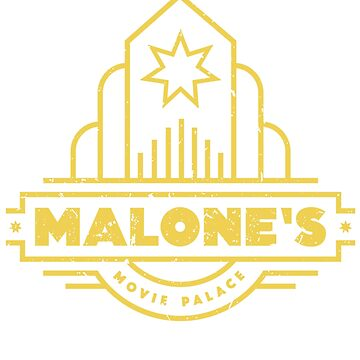 Malone's by copywriter