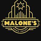 Malone's by copywriter