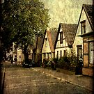 Warnemunde Street by Jonicool