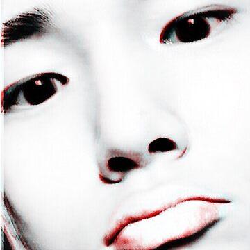 Pouty Kibeom by Lulu-Kim