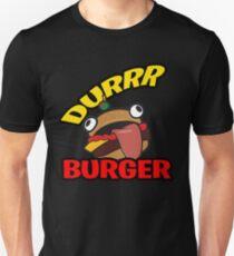 Durr Burger Battle Royale T-Shirt, Poster, Hoodie, Fan Art Unisex T-Shirt