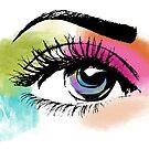Eyeful by mindydidit
