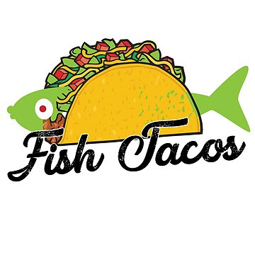 Fish Tacos  by mochachip