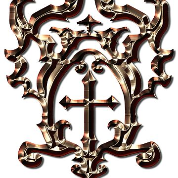 BELMONT CREST METAL by STVs
