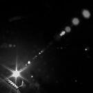 Overflowing Light by Raina Watson