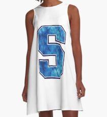 Staples High School A-Line Dress