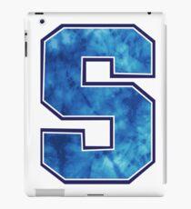Staples High School iPad Case/Skin