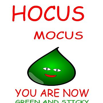 HOCUS MOCUS HALLOWEEN by rnarcio