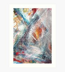 """Sea Spray""  Jenny Meehan  Art Print"