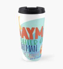 The Dayman! Travel Mug
