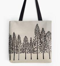Pines 1 Tote Bag