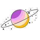 Nblw Pride Planet  by SavaMari
