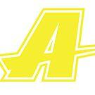 Assumption A - yellow by emilysimpsonxo