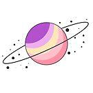 Wlnb Pride Planet by SavaMari
