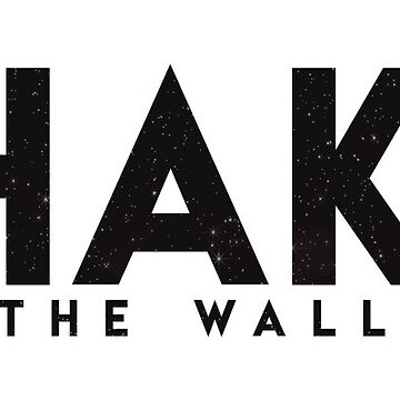 Shaka - When the walls fell by FlyNebula