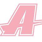 AC - pink  by emilysimpsonxo