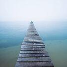 Point of No Return by David Haworth