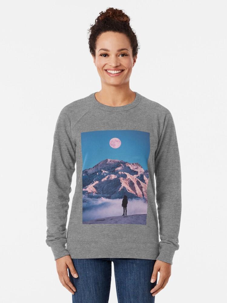 Alternate view of Contra Lightweight Sweatshirt