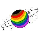 New Pride Planet by SavaMari