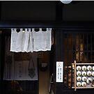 Food Shop in Historic Takayama by britbird