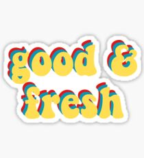 james charles good and fresh Sticker