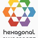 Hexagonal Awareness by hexagrahamaton