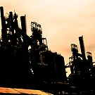 Bethlehem Steel by martinilogic