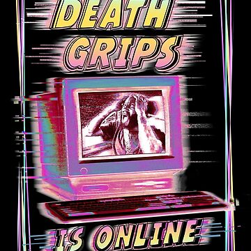 Death Grips - Vaporwave by TM490