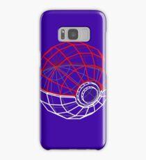 Pokeball 3D Samsung Galaxy Case/Skin