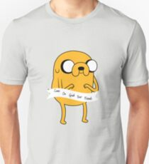 Adventure Time Jake the Dog Unisex T-Shirt