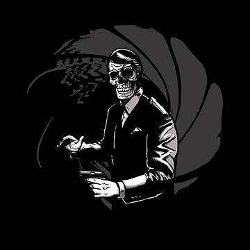 Spy Hard by AndreusD