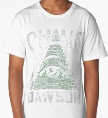 Shane Dawson All-Seeing Eye T-Shirt Long T-Shirt