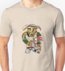 The Crack Fox T-Shirt