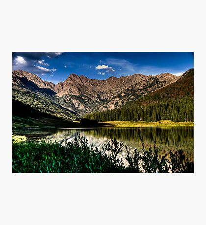 ~Vail~ Photographic Print