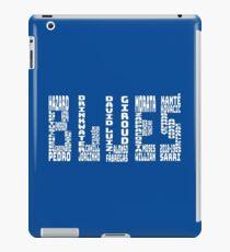 Chelsea 2018 - 2019 iPad Case/Skin