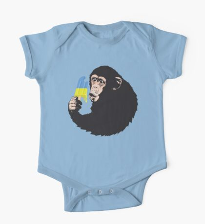 Oooooz Chimp Kids Clothes